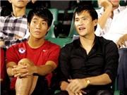 Cầu thủ Việt được dỡ lệnh cấm ở chung kết EURO 2012