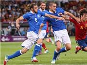 """Nhật ký EURO bằng thơ: Giờ """"G"""" đã điểm"""