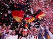 Chùm ảnh: 28 khoảnh khắc ấn tượng nhất EURO 2012 (Phần 1)
