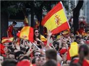 Đoạn kết EURO 2012: Còn gì nữa đâu...