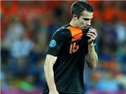20 cầu thủ tệ nhất EURO 2012: Khi Van Persie bị gọi tên