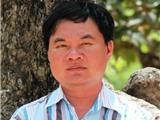 Nhà văn Bùi Anh Tấn: Em là tôi và tôi cũng là em