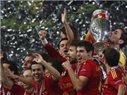 Chiến thuật ở EURO 2012: Sự lên ngôi của trường phái Nam Âu