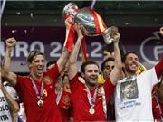 Khi EURO 2012 không chỉ là bóng đá