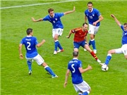Góc Hồng Ngọc: Một EURO đảo lộn truyền thống!