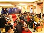 Hôm nay (11/7), Vietnam Idol 2012 'bùng nổ' tại Hà Nội