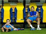 """Arsenal tính """"đập két"""" để mua về ngôi sao của Inter"""