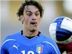 Juventus đạt được thỏa thuận với tiền đạo của U21 Italia