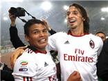 Milan bán Ibra và Silva cho PSG: Không phải 65, mà là 173 triệu euro?