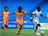Vòng 21 V-League: Khốc liệt chặng nước rút