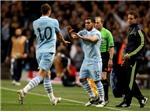 Milan chết dở: Chưa chắc đã lấy được Tevez hoặc Dzeko