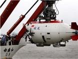 Trung Quốc sẽ điều tàu ngầm lặn sâu tới biển Đông