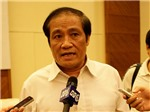 Chủ tịch VFF Nguyễn Trọng Hỷ nói về chuyện xin rút lui sớm