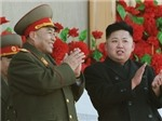 Kim Jong-Un được phong làm Nguyên soái quân đội