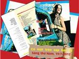 Tìm đọc trên TT&VH Cuối tuần số 29 ra ngày 20/7/2012