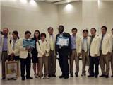 Đoàn Thể thao Việt Nam đã đến London