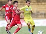 Vòng 22 V-League: HN T&T tái chiếm ngôi đầu