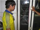 Xe chở CĐV SLNA bị tấn công ở Kiên Giang: HLV Hữu Thắng bức xúc