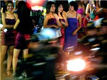 Người chuyển giới Thái chật vật sinh tồn