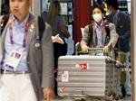 Vấn đề của Olympics London 2012: Đối mặt với ô nhiễm bởi sương mù
