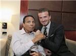 Người Anh sai lầm khi bỏ rơi Beckham?