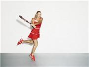 Olympic London 2012: Sân tennis nhuộm màu Tổ quốc