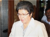 Đại sứ Trung Quốc đầu tiên tại ASEAN nhậm chức