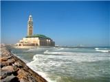 Đến để… Casablanca hôn