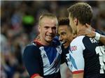 Vương quốc Anh 1-0 Uruguay: Tạm biệt O. Uruguay, người Anh đã vào Tứ kết