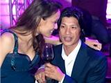 Dustin Nguyễn có thực sự chia tay vợ?