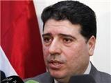 Tân Thủ tướng Syria Al-Halki tuyên thệ nhậm chức