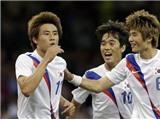 """Phần thưởng """"đặc biệt"""" cho Olympic Hàn Quốc"""