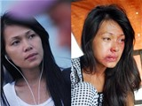 Diễn viên Đinh Y Nhung: Đóng phim cho chồng cũng khổ lắm