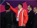 Những scandal hiếm có khó tìm ở Olympic London