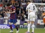 Messi và Ronaldo bất phân thắng bại trong các cuộc thăm dò dư luận
