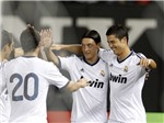 Hôm nay, Liga khởi tranh: Real Madrid và Mourinho vẫn là số 1