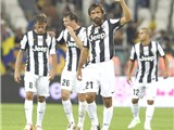 Juventus khởi đầu suôn sẻ: Mùa giải mới, Juve cũ