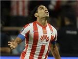 Chelsea 1-4 Atletico Madrid: Falcao bùng nổ, Atletico đoạt siêu cúp Châu Âu
