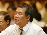 """Trưởng ban Kỷ luật VFF Nguyễn Hải Hường: """"Có hồ sơ là xử"""""""