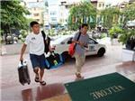Người Khánh Hòa trên đội tuyển Việt Nam