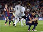 "Fabregas có thấy ""buồn"" ở Camp Nou?"