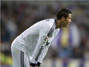 """""""Ronaldo buồn"""" thành hiện tượng của mạng xã hội"""