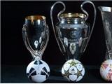 UEFA trình làng mẫu bóng sẽ được sử dụng tại cúp châu Âu