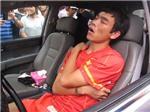 'Huy Hoàng gây tai nạn không liên quan đến ma tuý'
