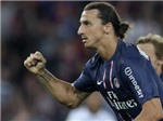 Ibrahimovic tin PSG sẽ giành Champions League