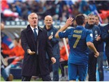 Deschamps: Ông vua của Stade de France