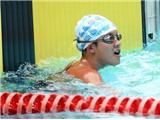 Ngày thi đấu thứ tư giải bơi VĐQG: Thêm một kỷ lục quốc gia bị phá