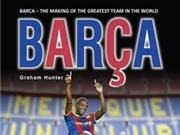 Sách mới 'Barca, đường đến vinh quang'