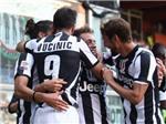 VIDEO: Juve bản lĩnh lội ngược dòng trước Genoa