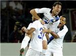 VIDEO: Cassano lập công, Inter giành trọn 3 điểm trước Torino